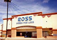 Ross Dress for Less, San Antonio. likes. The best brands, the latest fashions for family and home—all at 20% to 60% off department store prices.